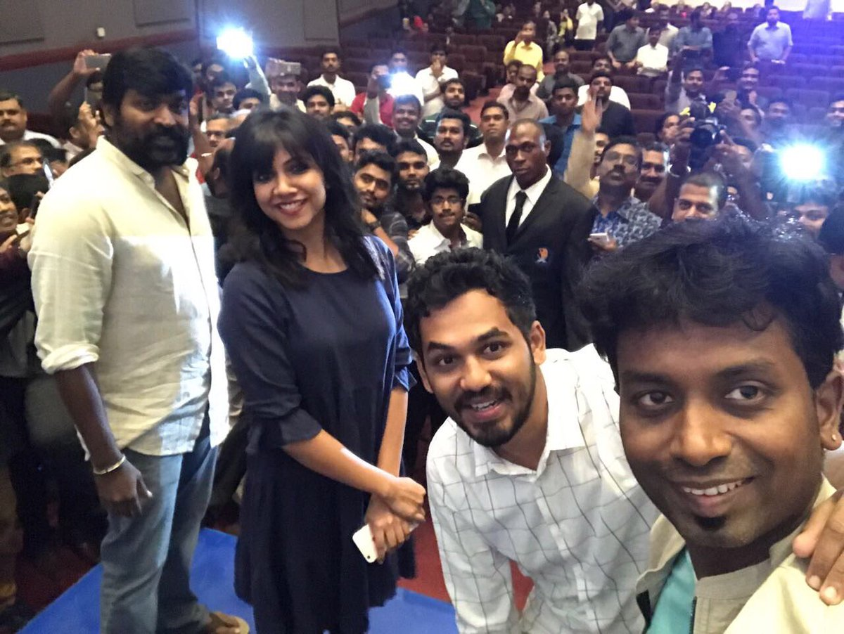 Kavan Movie Review, Rating, Story, Audience Response - LIVE! 2