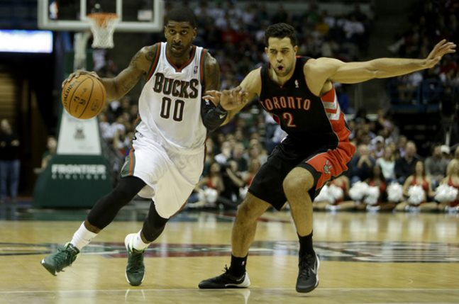 Milwaukee Bucks vs Toronto Raptors Live Streaming, Live Score updates