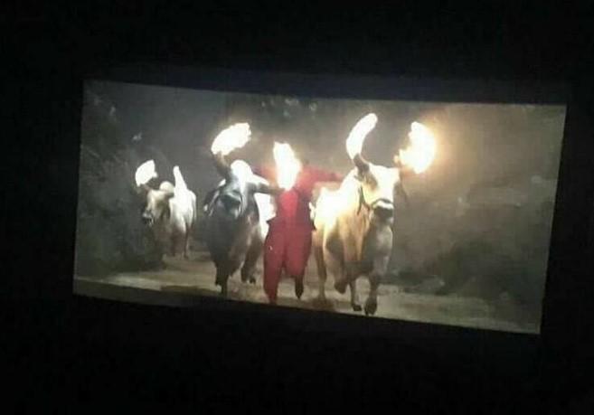 baahubali 2 leaked