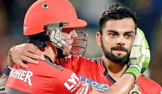 Kings XI demolish Royal Challengers by 8 wickets in IPL