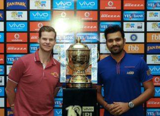 Mumbai Indians vs Rising Pune Supergiant (MI vs RPS) IPL 2017 final Toss, Playing XI, & Live Score