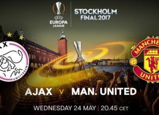 ajax vs manchester united finals