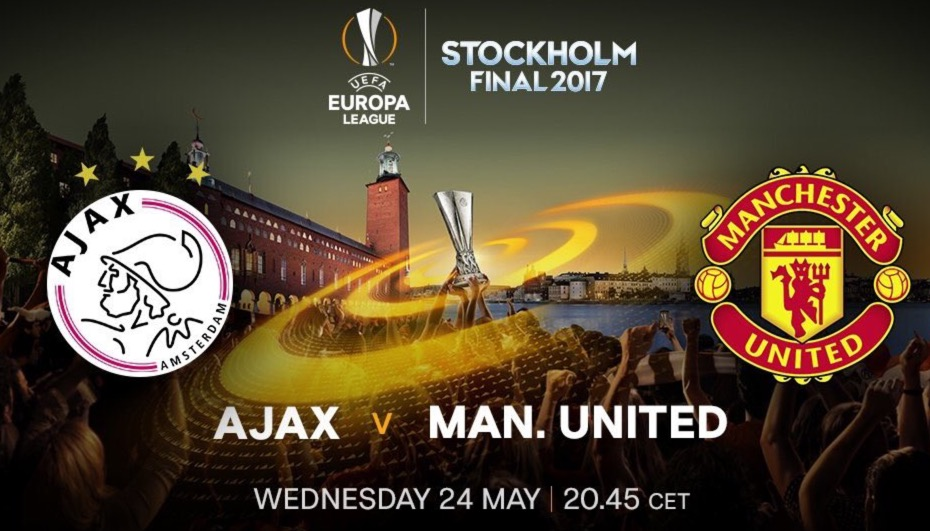 ajax vs manchester united finals