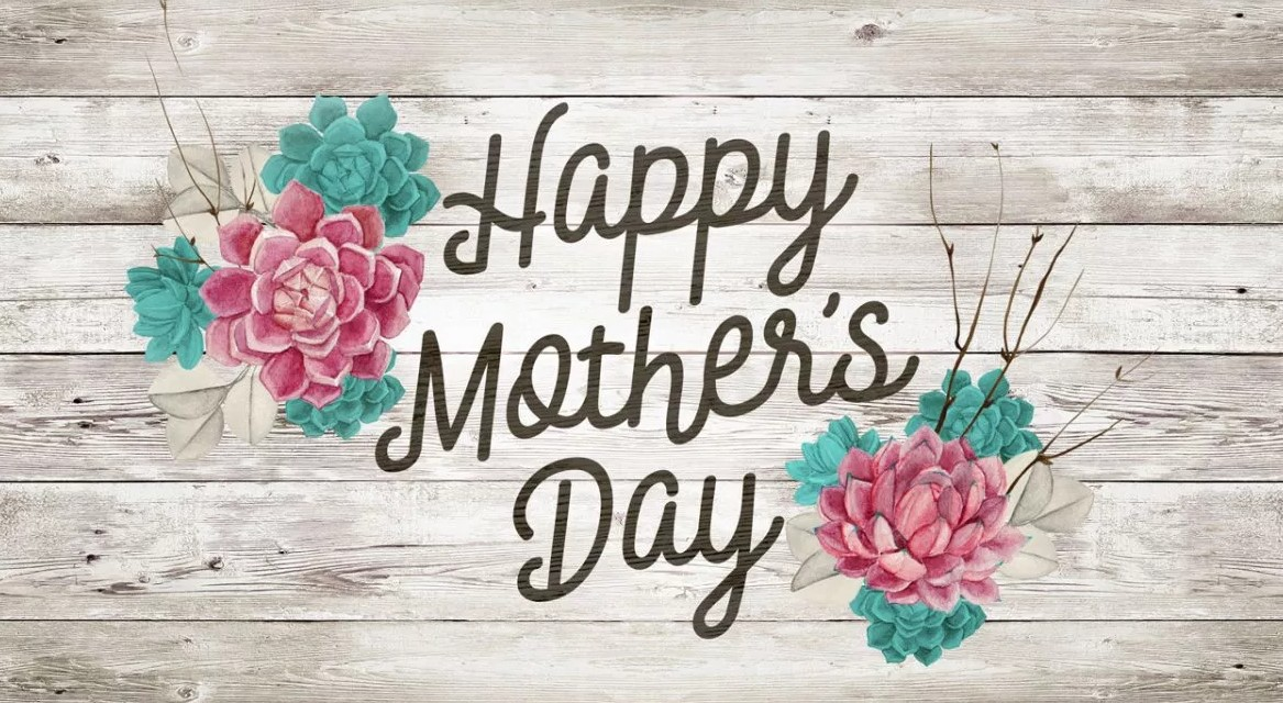 Happy Mother's Day 2017 Quotes, SMS Wishes, Status, Images & Gift Ideas 4
