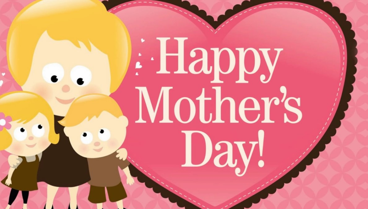 Happy Mother's Day 2017 Quotes, SMS Wishes, Status, Images & Gift Ideas 5