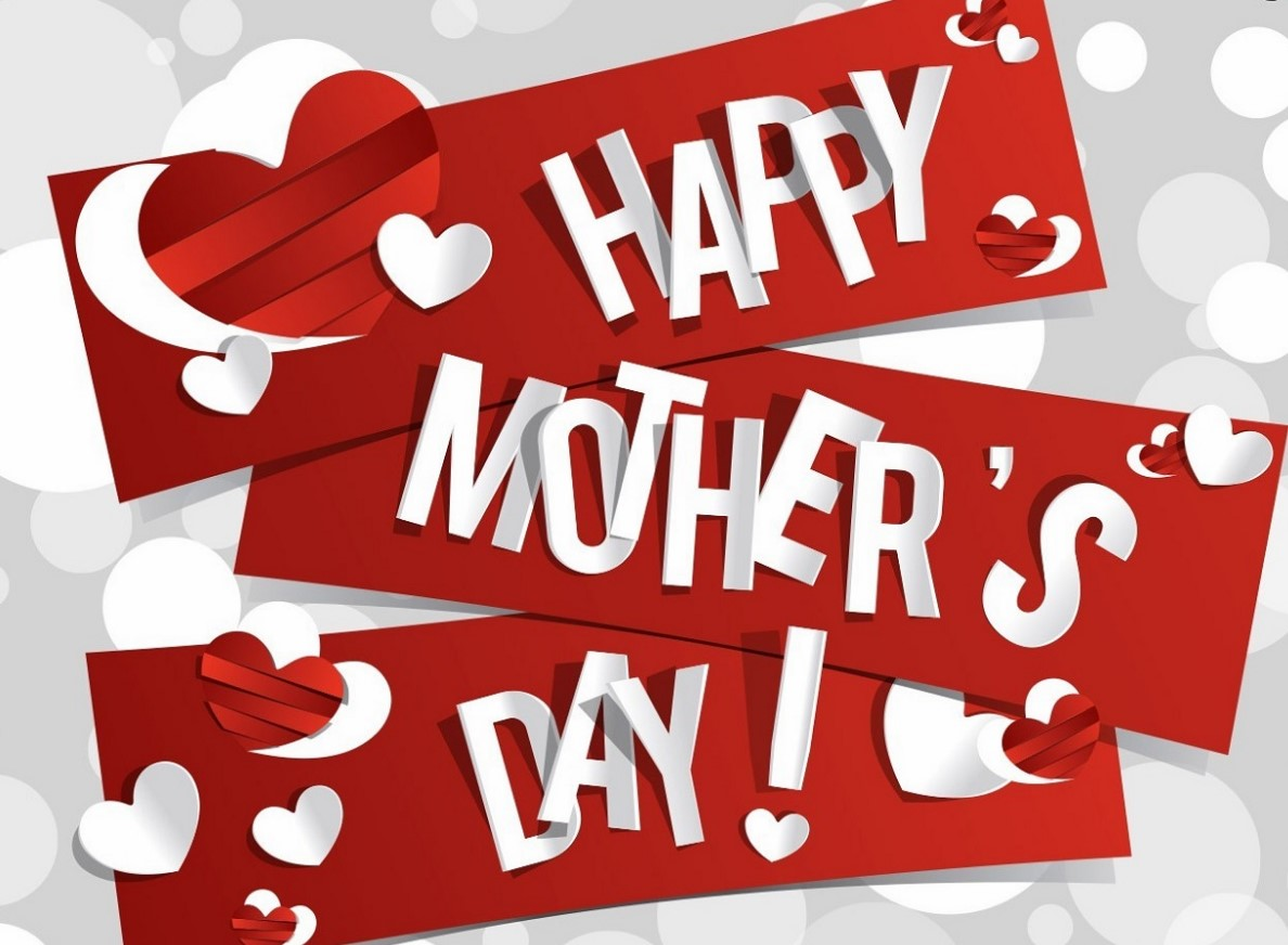 Happy Mother's Day 2017 Quotes, SMS Wishes, Status, Images & Gift Ideas 2