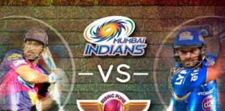 mumbai indians vs rising pune supergiant playoff qualifier 1