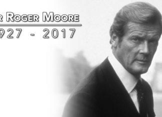 roger moore dead