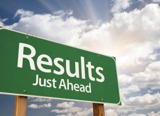 JEE Main result