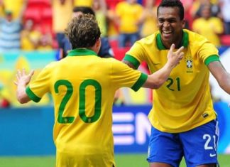 Australia vs Brazil live Watch International Friendly Match on TV, Online & get Lineups