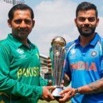 India vs Pakistan Finals
