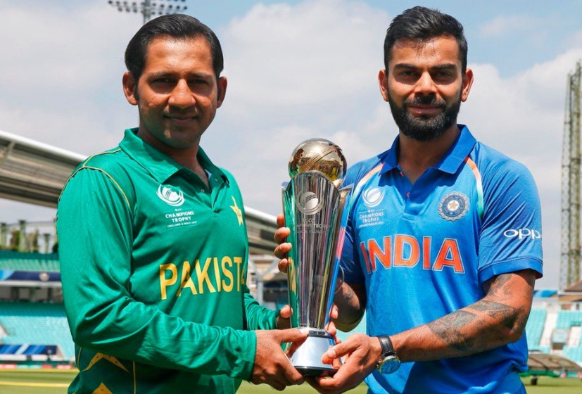 India vs Pakistan Finals
