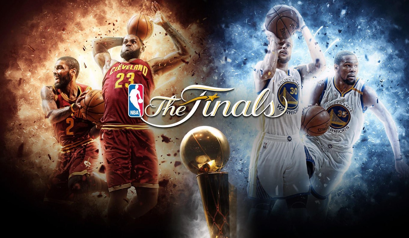 golden state warriors vs cleveland cavaliers live