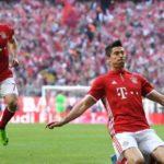 Bayern Munich vs AC Milan Live