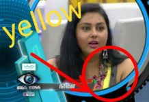 Bigg Boss elimination