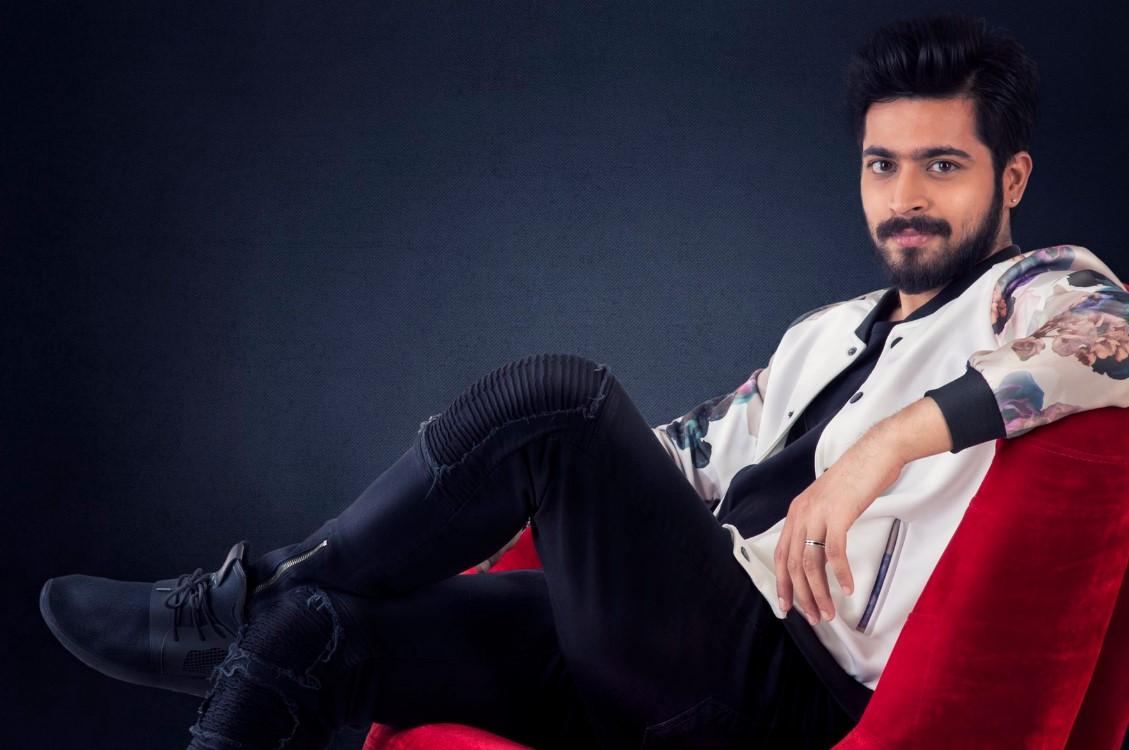 Harish Kalyan - Bigg Boss Tamil