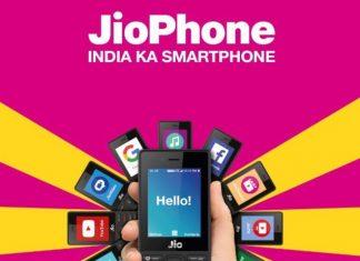 Jio Phone Online Booking