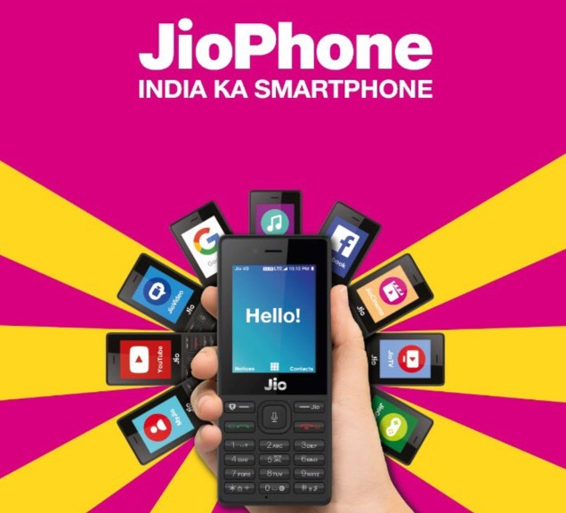 How To Pre-Book Jio Phone? Booking Starts Today, 5:30 PM
