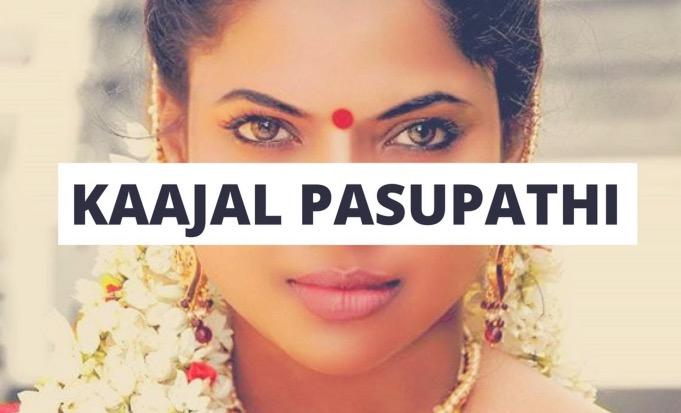 Kaajal Pasupathi Bigg Boss Tamil
