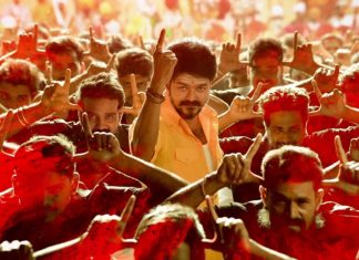 Mersal Single Full Song