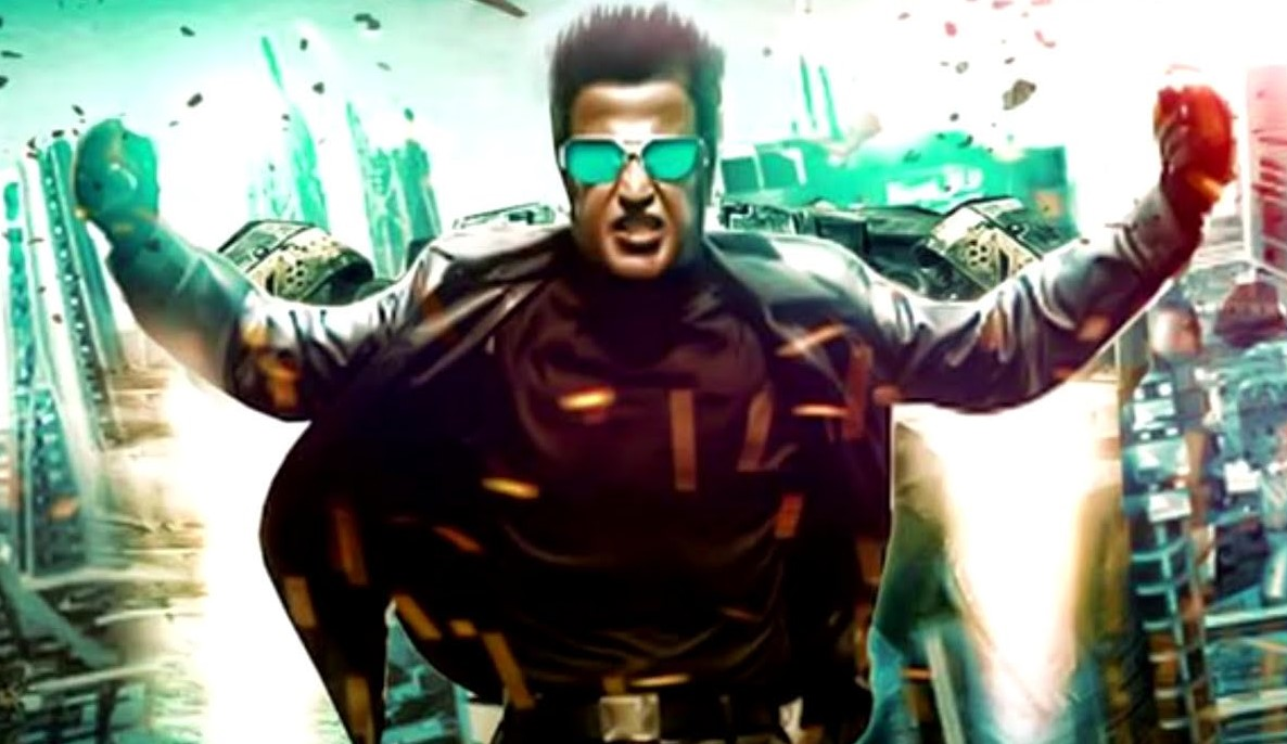 Enthiran 2.0 Audio Launch, Teaser, Trailer, Movie Release Dates Confirmed 1