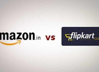 Amazon Flipkart Big Diwali Sale