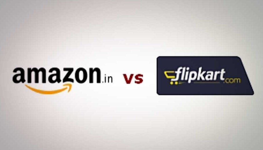Amazon Flipkart Big Diwali Sale