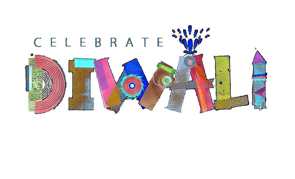 Celebrate Diwali Wallpaper