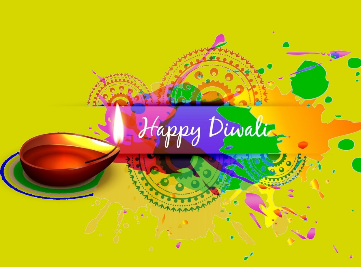 Diwali Wallpaper HD Wallpaper