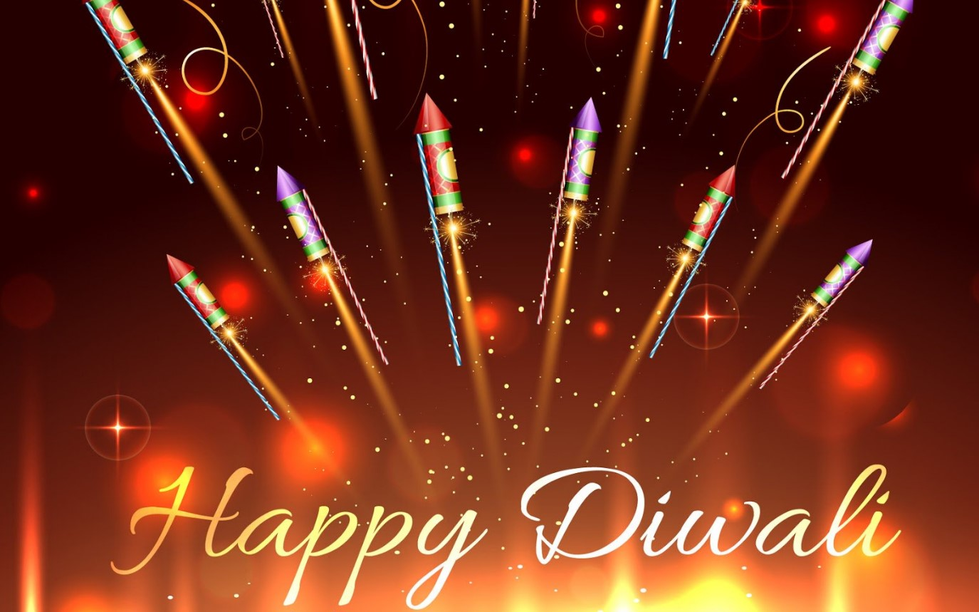 Happy Diwali 2017 Image
