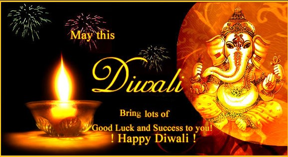 Happy Diwali Image 2017