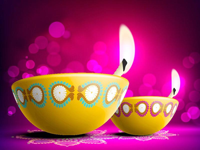 Happy Diwali Unique Images