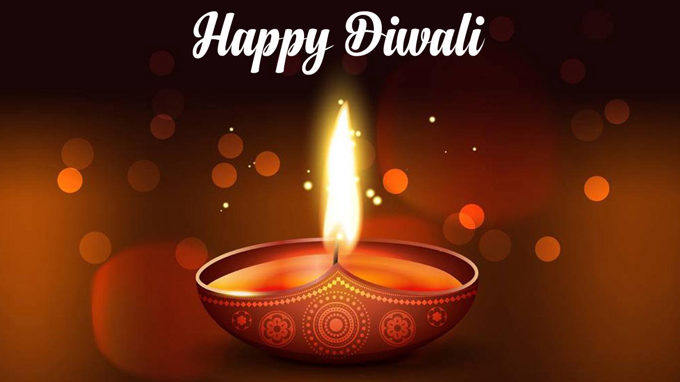 Wishing Happy Diwali Images