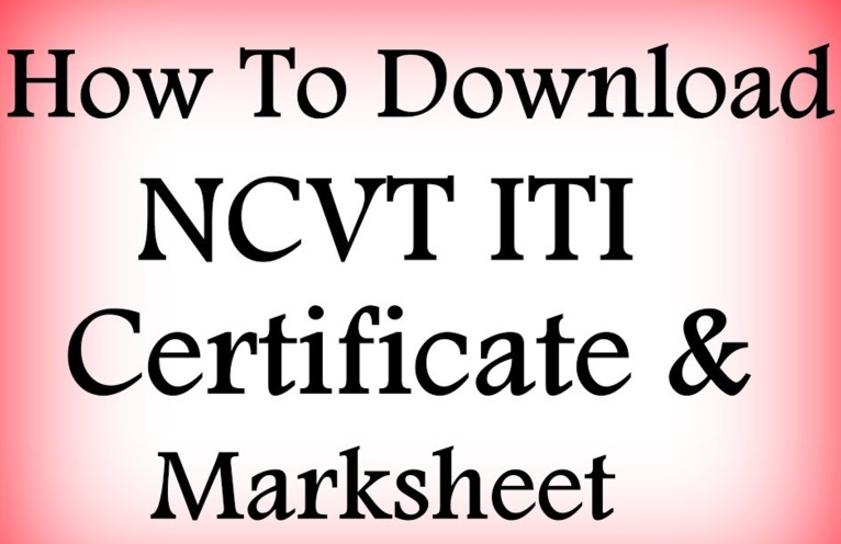 NCVT MIS ITI Result 2017 1st, 2nd, 3rd, 4th Sem Declared at ncvtmis