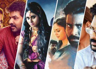 4 Tamil Movies releasing on 29 December 2017