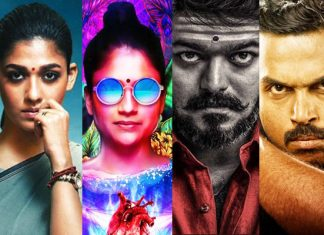 Best Tamil movies in 2017