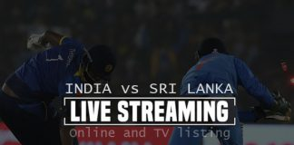 India vs Sri Lanka Team News