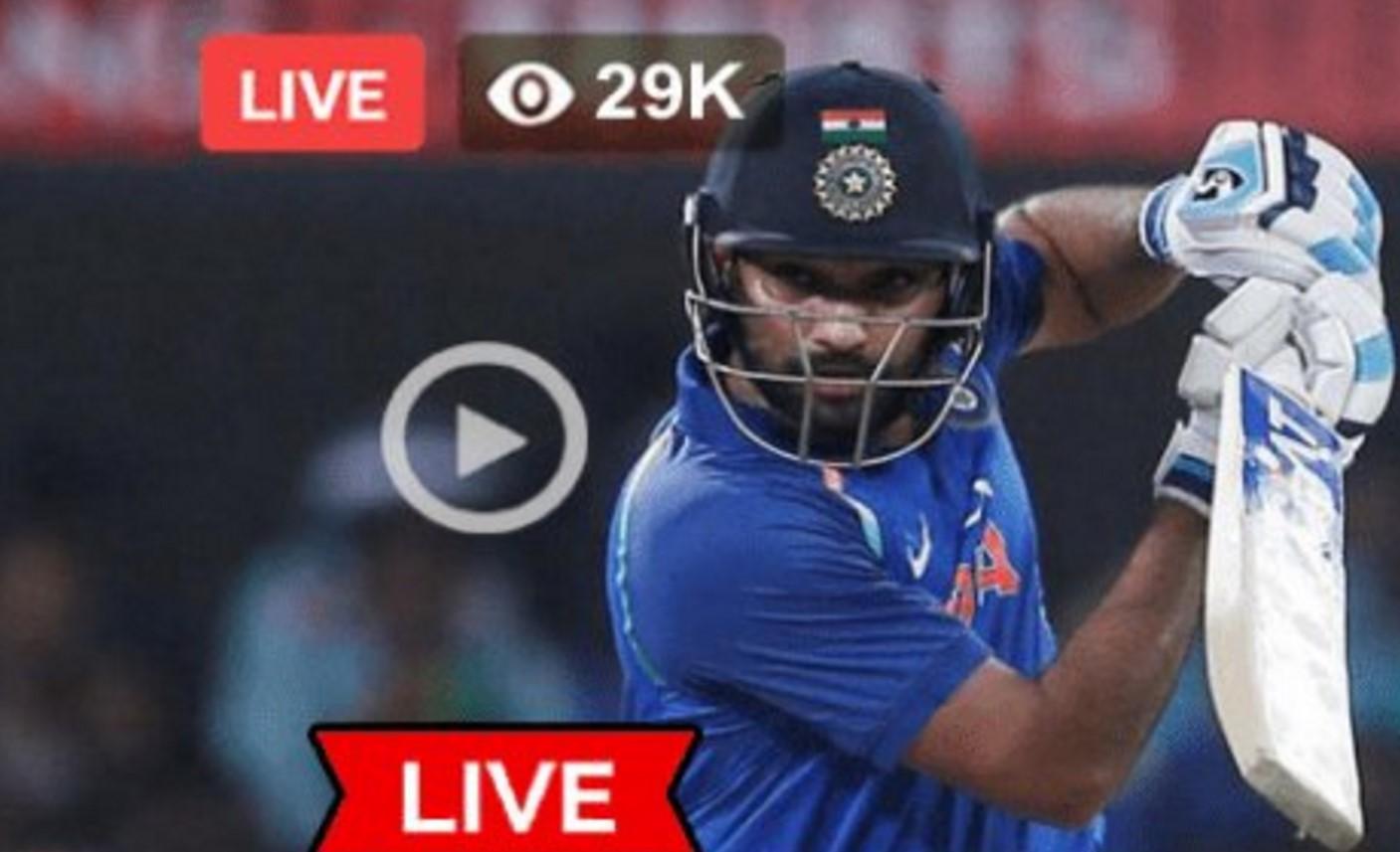 India vs Sri Lanka T20 Live
