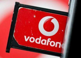 Vodafone VoLTE