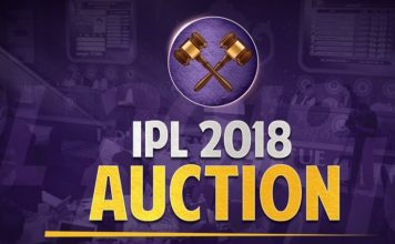 IPL 2018 Auction Live Updates