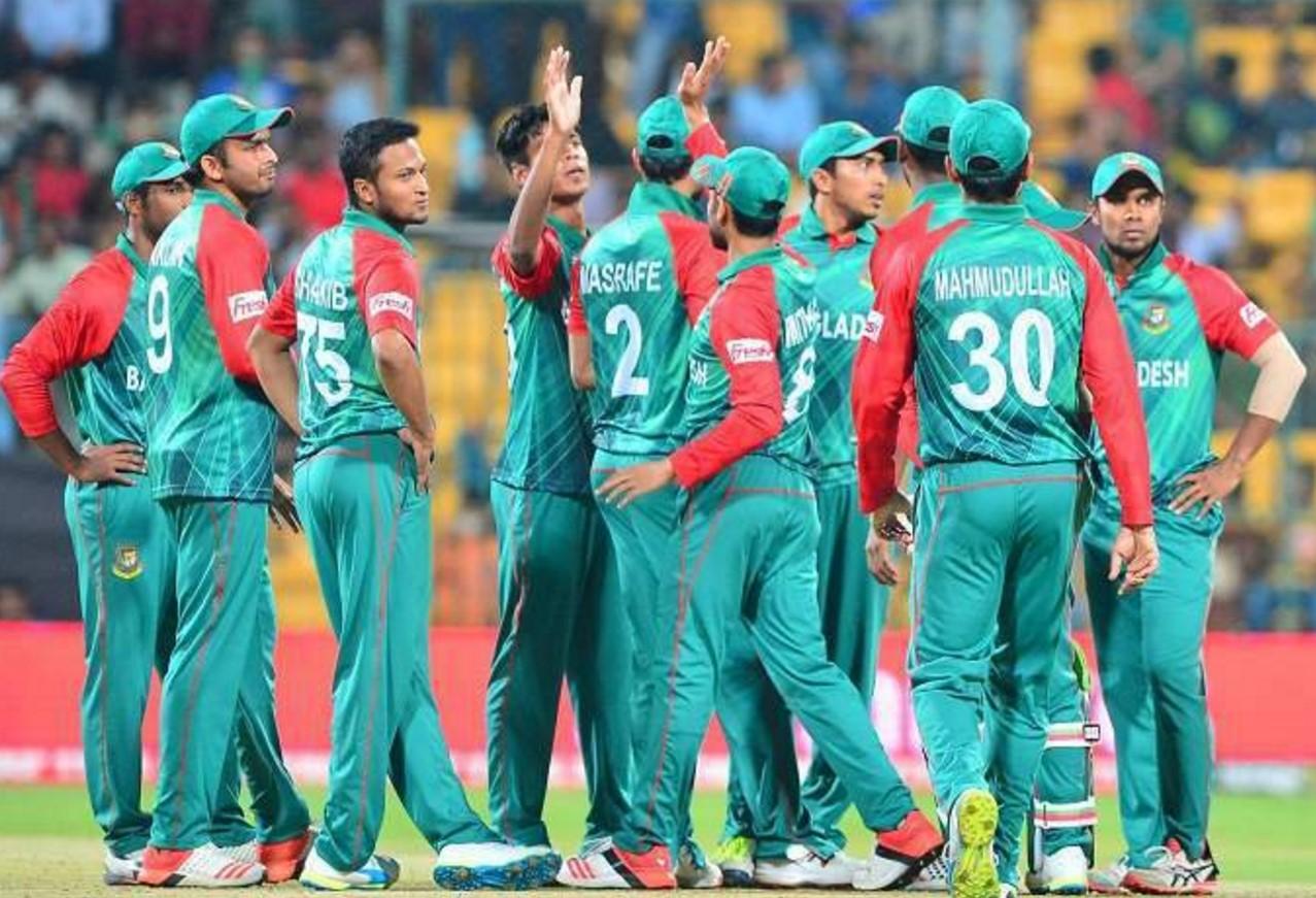Bangladesh vs Sri Lanka