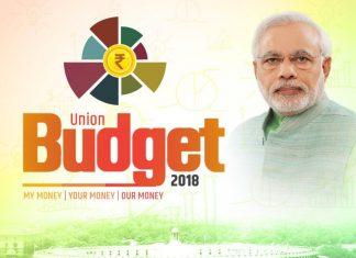Budget 2018 Live
