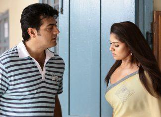 Nayanthara to act with Ajith's Viswasam