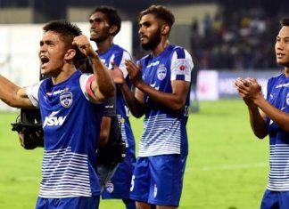 Bengaluru FC vs Chennaiyin FC