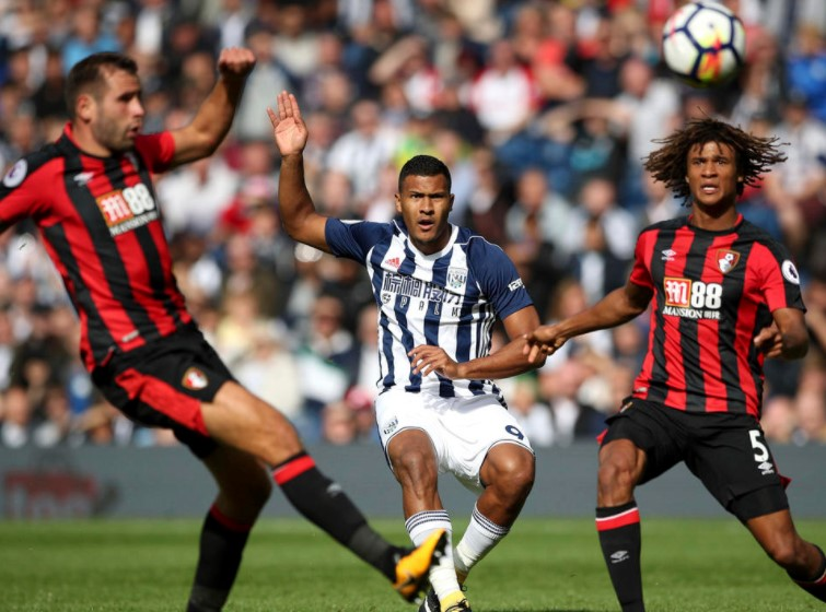 Bournemouth vs West Bromwich Albion