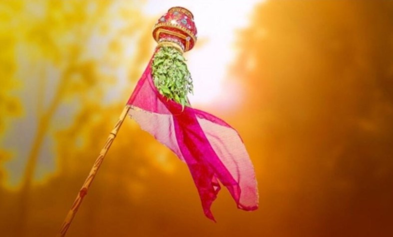 Happy Ugadi - Gudi Padwa 2018 Wishes, greeting messages, Facts, photo 1