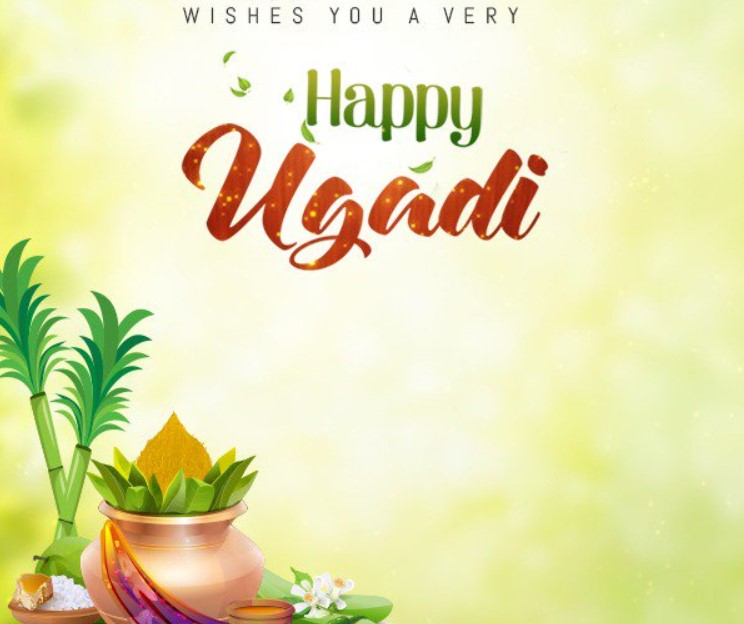 Happy Ugadi - Gudi Padwa 2018 Wishes, greeting messages, Facts, photo 3