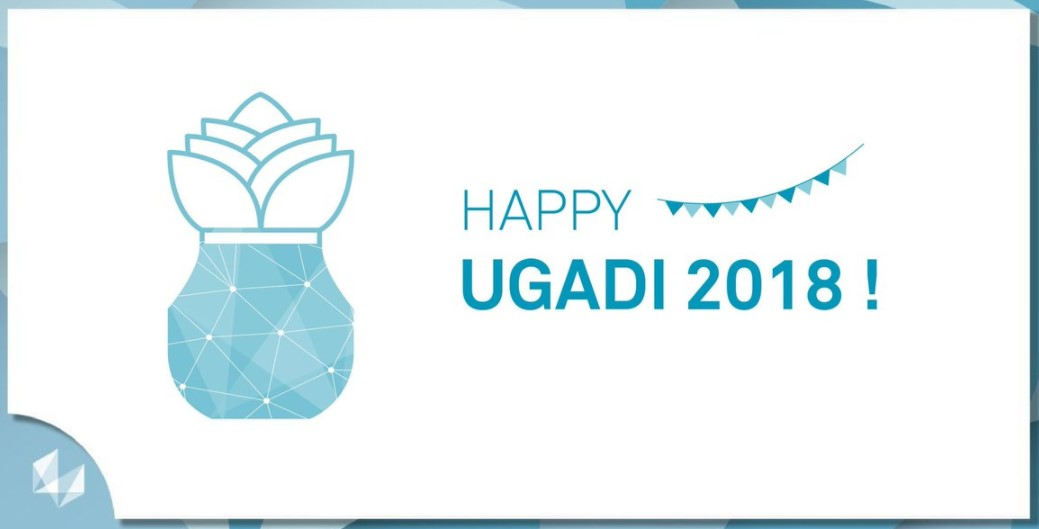 Happy Ugadi - Gudi Padwa 2018 Wishes, greeting messages, Facts, photo 2