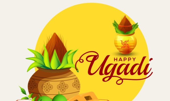 Happy Ugadi - Gudi Padwa 2018 Wishes, greeting messages, Facts, photo 4