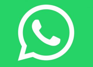 WhatsApp Group Description feature